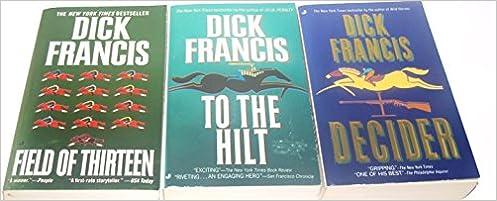 francis field Dick