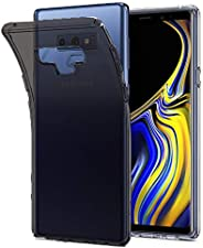 Capa para Samsung Galaxy Note 9, Cell Case, Capa Protetora Flexível, Fumê