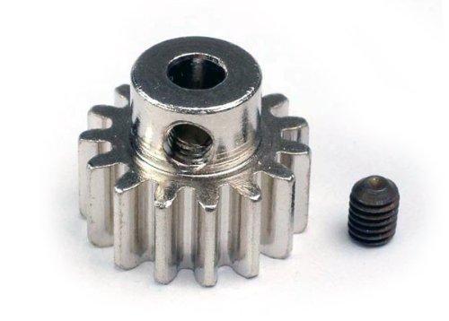 Traxxas 3945 15-T Pinion Gear, 32P (15t Gear)