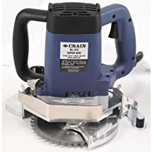 Crain 812H Super Saw 13 Amp Undercut Saw with Wood and Masonry Blades