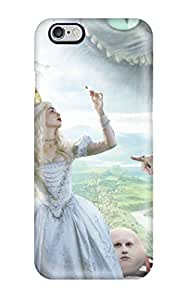 TYH - Hot Tpye 2010 Alice In Wonderland Case Cover For Iphone 6 4.7 2902592K59195740 phone case