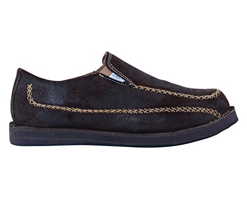 Solerebels Mocassini Donna Marrone Solerebels Mocassini 5F4cqOwq