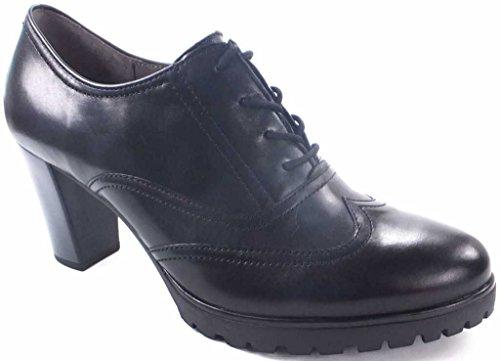 Gabor fahion, 35,250,27 Gabor fashion nero con tacco, colore nero