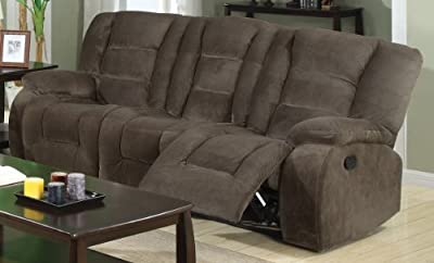 Coaster Home Furnishings Casual Motion Sofa