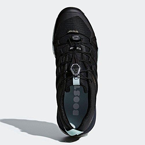 Basses W Femme Randonne Gris Adidas De Gtx Terrex Skychaser Chaussures negb carbon wO08C