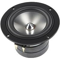 Visaton High End Mid Bass Titanium Speaker 10cm 40w 8 Ohm [VS-TI100]