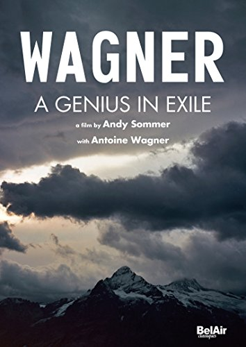 WAGNER: A GENIUS IN EXILE - Film Dagny