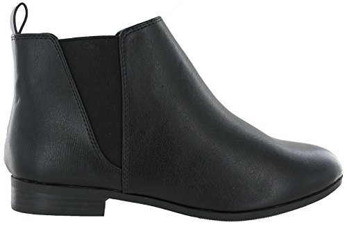 Noir Footwear Fabulous Store Ex Bottines Garçon Bébé Stock Major z8qAxnPI