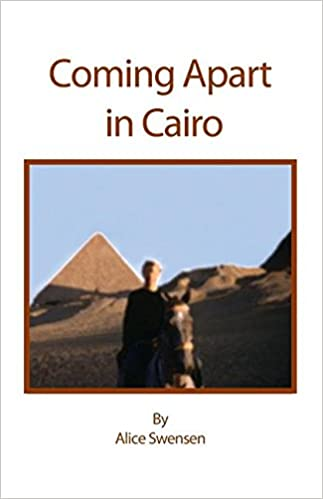 Book Coming Apart in Cairo