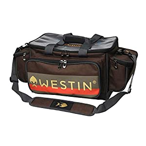 Westin W3 Lure Loader S L Fishing Bag Bait Bag with Boxes