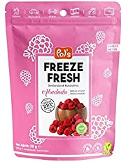 Pol's Helvart Freeze Fresh Ahududu 20 Gr