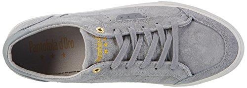 Pantofola d'Oro Torino Uomo Low - Zapatillas de casa Hombre Gris (Monument)