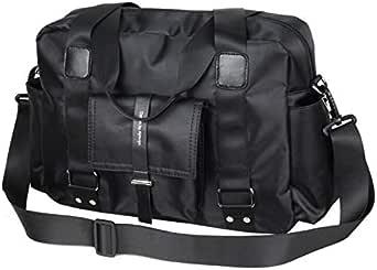 Men's hand bag shoulder bag casual lightweight large capacity travel luggage