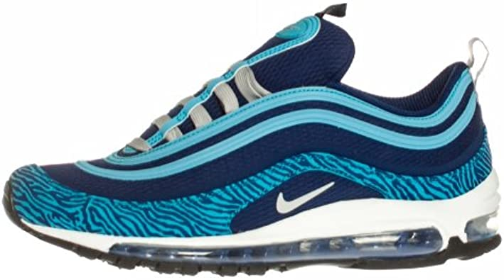 Nike Sneaker NEU Blau Schuhe Herren Premium Tape PRM 1 Max