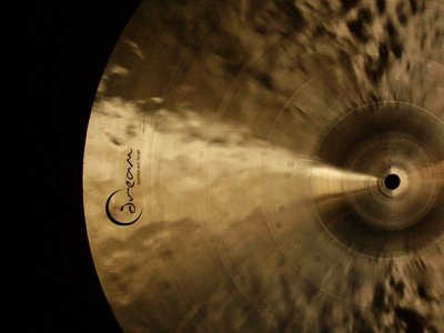 Dream Cymbal 10'' Splash Bliss Series by Dream