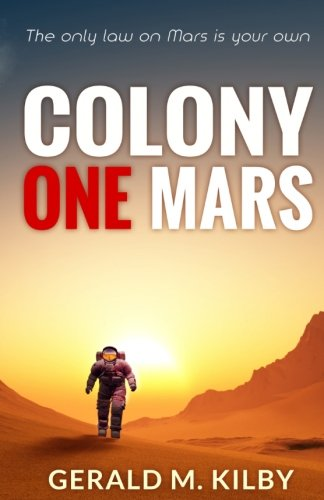 colony-one-mars-a-scifi-thriller