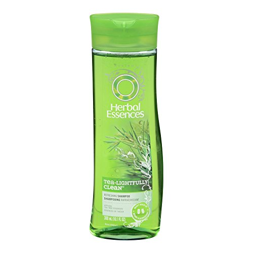 Herbal Essences Tea-Lightfully Clean Refreshing Shampoo 15.8