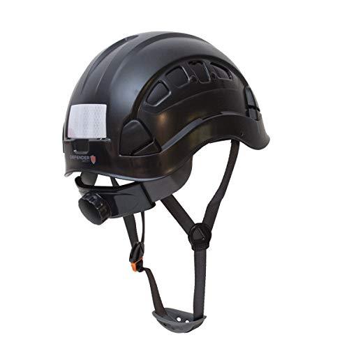 Defender Safety H1-CH Construction ANSI Z89.1 Chin Strap