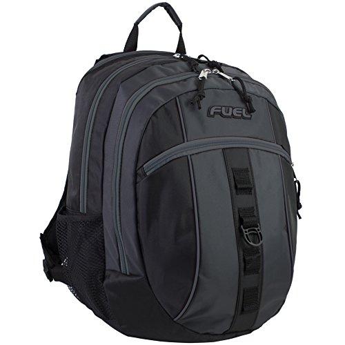 Fuel Active Backpack, Black