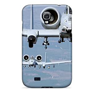 NZBVM38111QIkpG Snap On Case Cover Skin For Galaxy S4(warthogs)