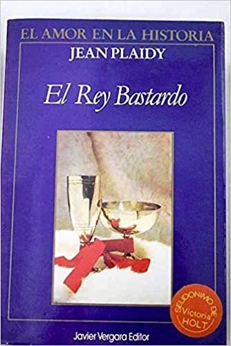 Buy El Rey Bastardo/ the Bastard King Book Online at Low Prices in