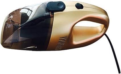 Aspiradora Coche, 12V 75W 3000pa Potencia, Soporta Mojado Seco Con ...