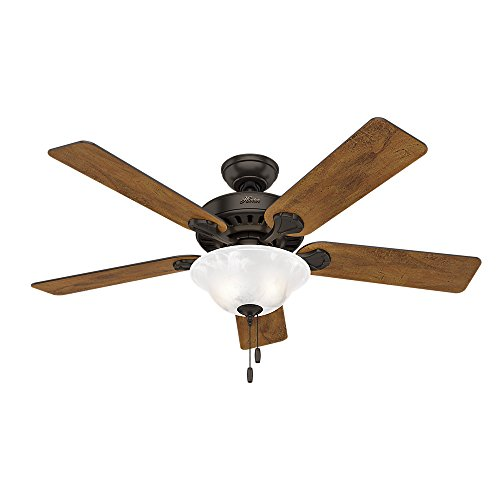 outdoor ceiling fan with light