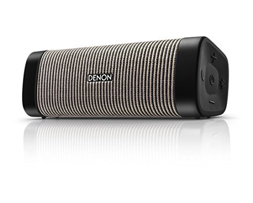 Denon DSB-50BT Envaya Bluetooth 6.4