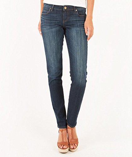 KUT from the Kloth Women's Diana Skinny Jean, Wisee, 6