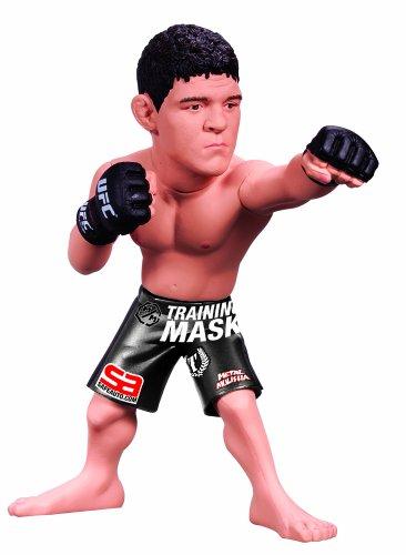 UFC Ultimate Collector Series 13 Nick Diaz Action Figure (Best Of Nick Diaz)