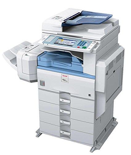 Ricoh Aficio Mp C2550 / Savin C9025 Color Copier Printer W/