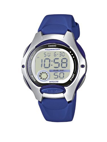 Casio General Men's Watches Digital LW-200-2AVDF - WW