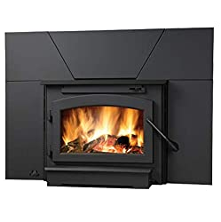 Timberwolf Economizer EPA Wood Burning Fireplace Insert by Napoleon