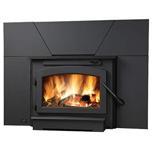 Timberwolf Economizer EPA Wood Burning Fireplace Insert
