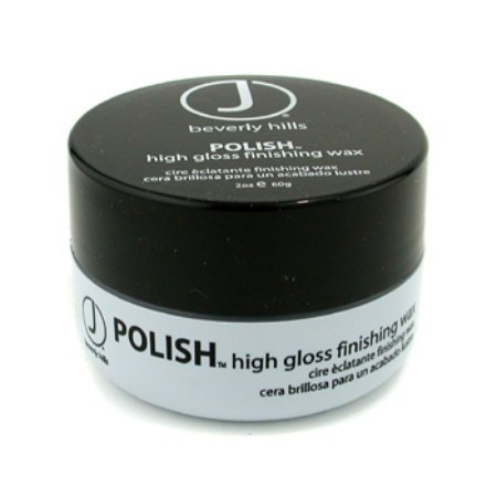 Polish High Gloss Finishing Wax by J Beverly Hills - ()