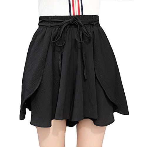 quality design 69c33 c7dd6 85% RABATT Cheerlife Mädchen Damen Minirock Kurz Rock mit ...