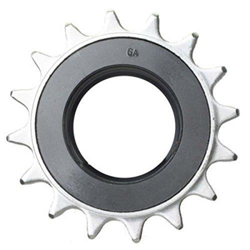 (Shimano MX 16 Tooth Single Speed Freewheel (16T X 3/32-Inch))