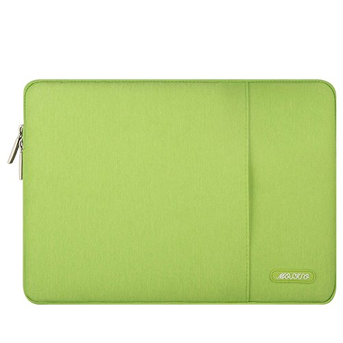 Mosiso Polyester Vertical Repellent Notebook