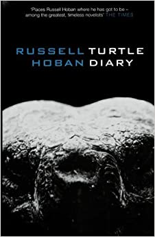Book Turtle Diary (Bloomsburys) New edition by Hoban, Russell (2000)