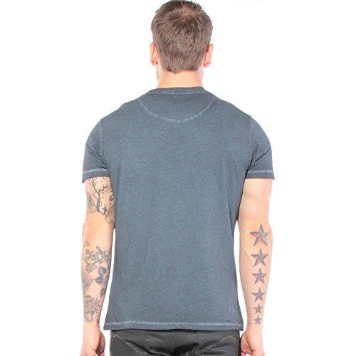 Police Camiseta Mason 883 hombre de para AqxB8Uq