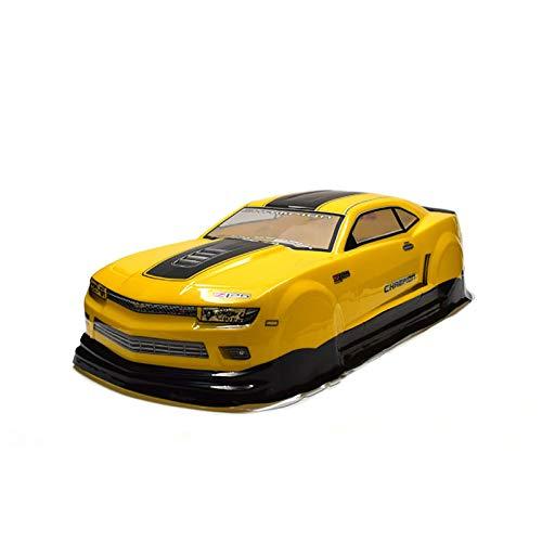 SHEAWA 1/10 ONROAD RC Car Body-Shell Chevrolet for Tamiya TT01 TT02 HPI Rs4 Sprint2
