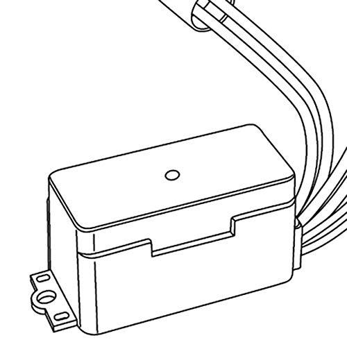 (Replacement Contactor - 1.5ci 2008 Polaris Sportsman 500 6x6 ATV)