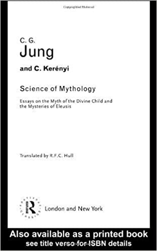 Essay Vs Paper The Science Of Mythology Essays On The Myth Of The Divine Child And The  Mysteries Of Eleusis Routledge Classics By Jung C G Kerenyi  Essay For English Language also Exemplification Essay Thesis The Science Of Mythology Essays On The Myth Of The Divine Child And  Topics For High School Essays