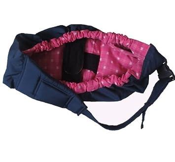 Aolevia Porte-Bébé En Coton Sac de Portage   Echarpe de Portage Pour  Protéger Votre fdc69f7e481