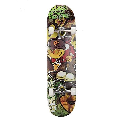 Puente Skateboard Standard Complete Beginner