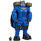 Imaginext - Imx Mega Battlebot Fgf37 Fisher Price Várias