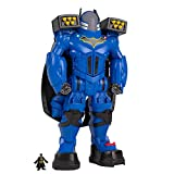 Fisher-Price Imaginext DC Super Friends, Batbot Xtreme