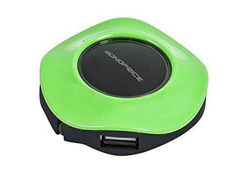Monoprice Mini Travel Green 110064