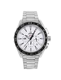Omega Seamaster Automatic-self-Wind Male Watch 231.10.44.52.04.001 (Certified Pre-Owned)