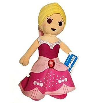 PLAYMOBIL - Peluche Exclusivo Princesa - 30 Cm